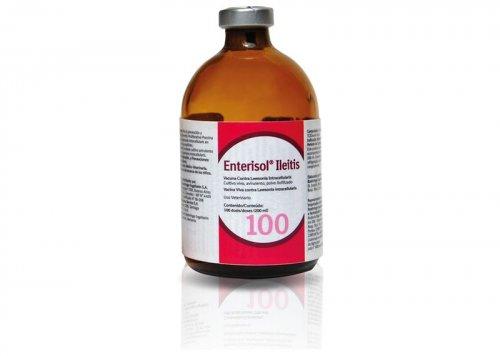 Enterisol Ileitis