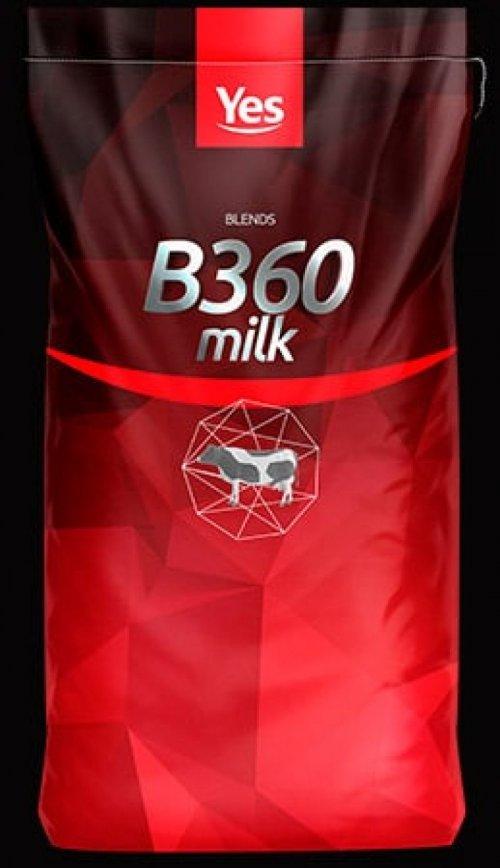 Yes Milk