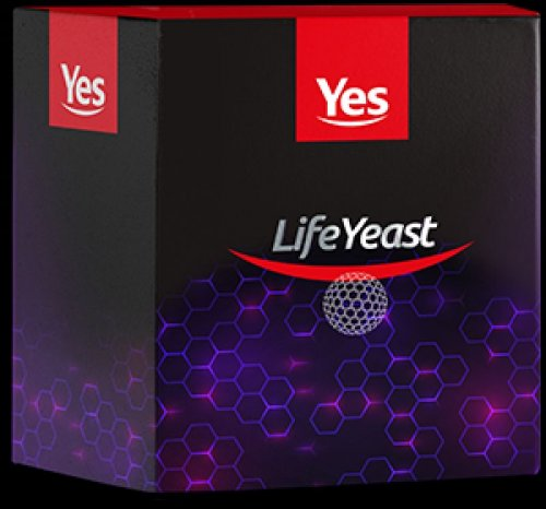 Yes Lifeyeast