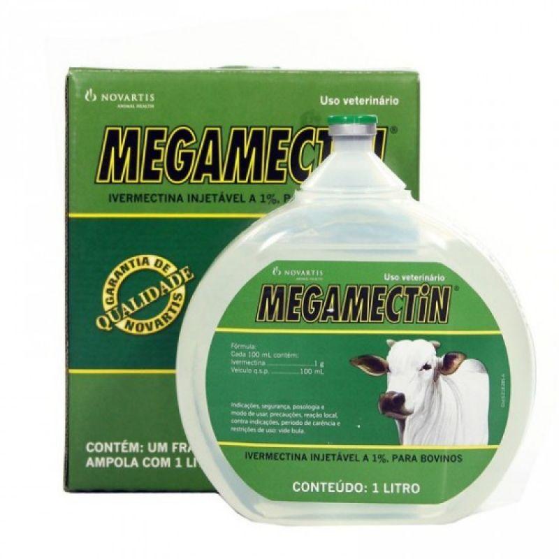 Megamectin